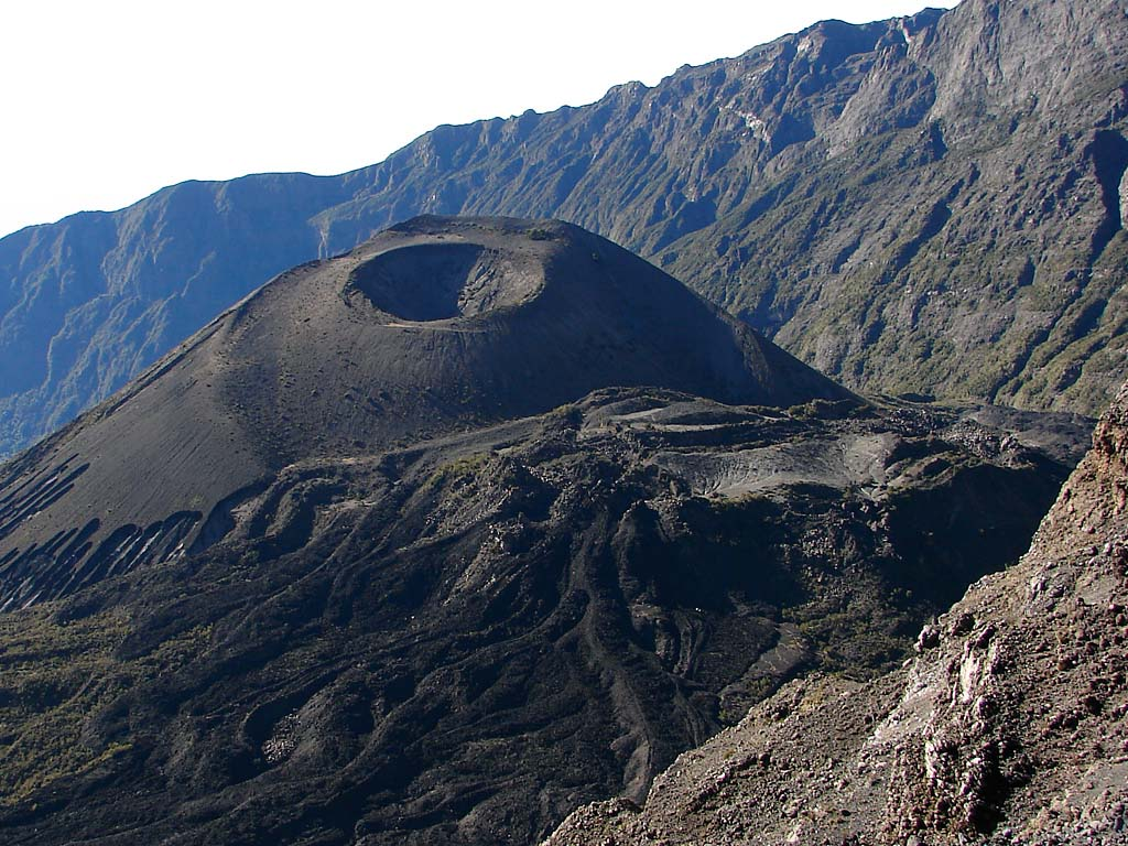 Mount Meru Trekking, 4 Days