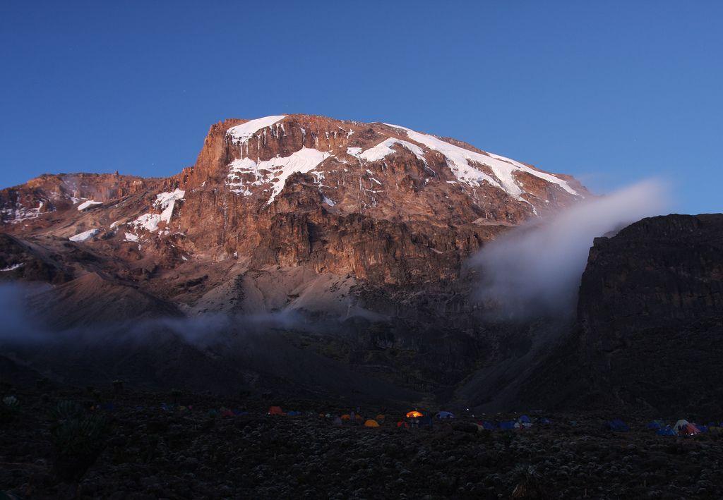 Tanzania Wildlife Safaris and Kilimanjaro Trekking, 11 Days