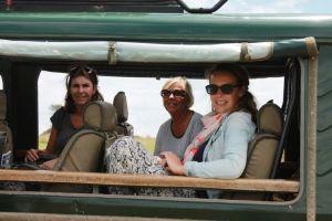 Tanzania All in One Safari Experience