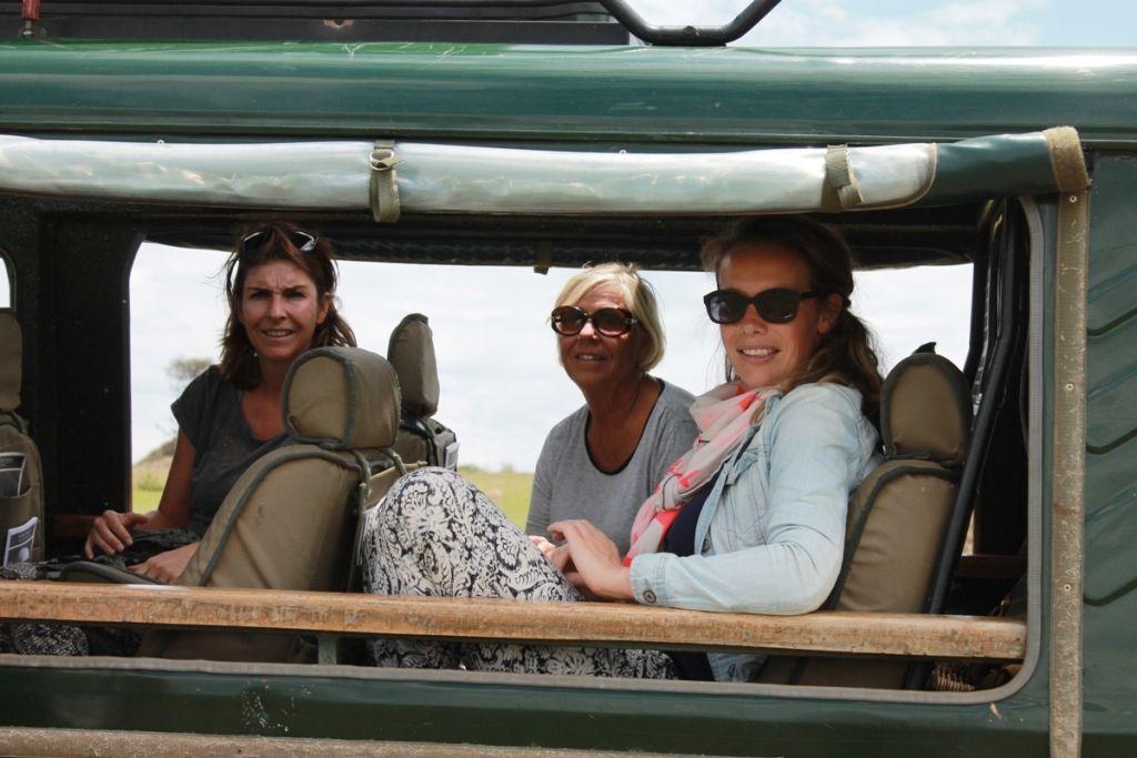 Tanzania All in One Safari Experience, 14 Days
