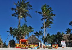 Zanzibar Holiday Itinerary