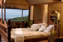 lake Manyara Tented Camp
