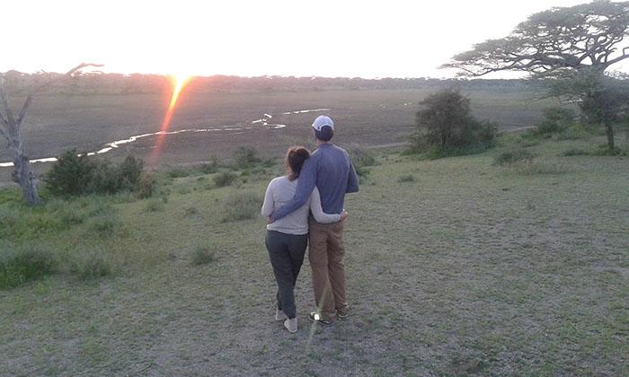 Ngorongoro Tour