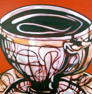 Coffee Cup #2