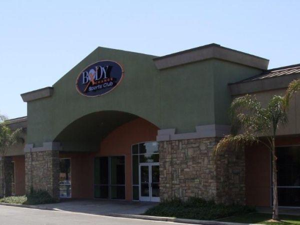 Bakersfield Gym