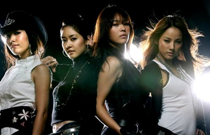 10 girlgroup ban album chay nhat lich su kpop hinh anh 1