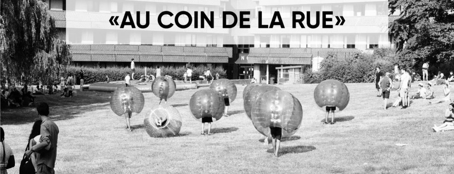 Exposition participative « Au coin de la rue »