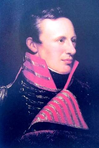 Zebulon Pike, explorer and mistake maker