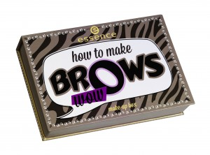 how to make your brows wow