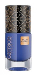 Nomadic Traces Nail Lacquer