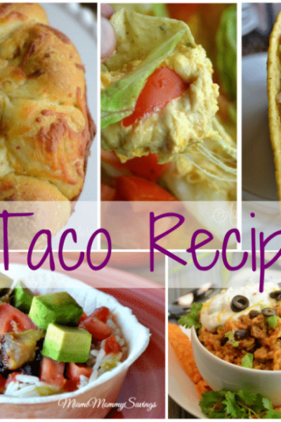 21 Taco Recipes