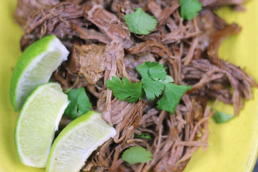 Instant Pot Cilantro Chili Lime Shredded Beef #beeffoodrecipes #shredded #beef #instantpot #keto #ketorecipes #ketogenicdiet #lowcarb #lowcarbdiet