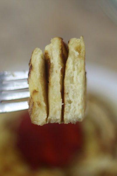 Homemade Buttermilk Instant Pancake Mix