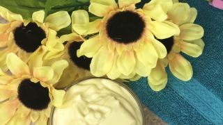 Best Curl Cream (Make Your Own Curling Cream)
