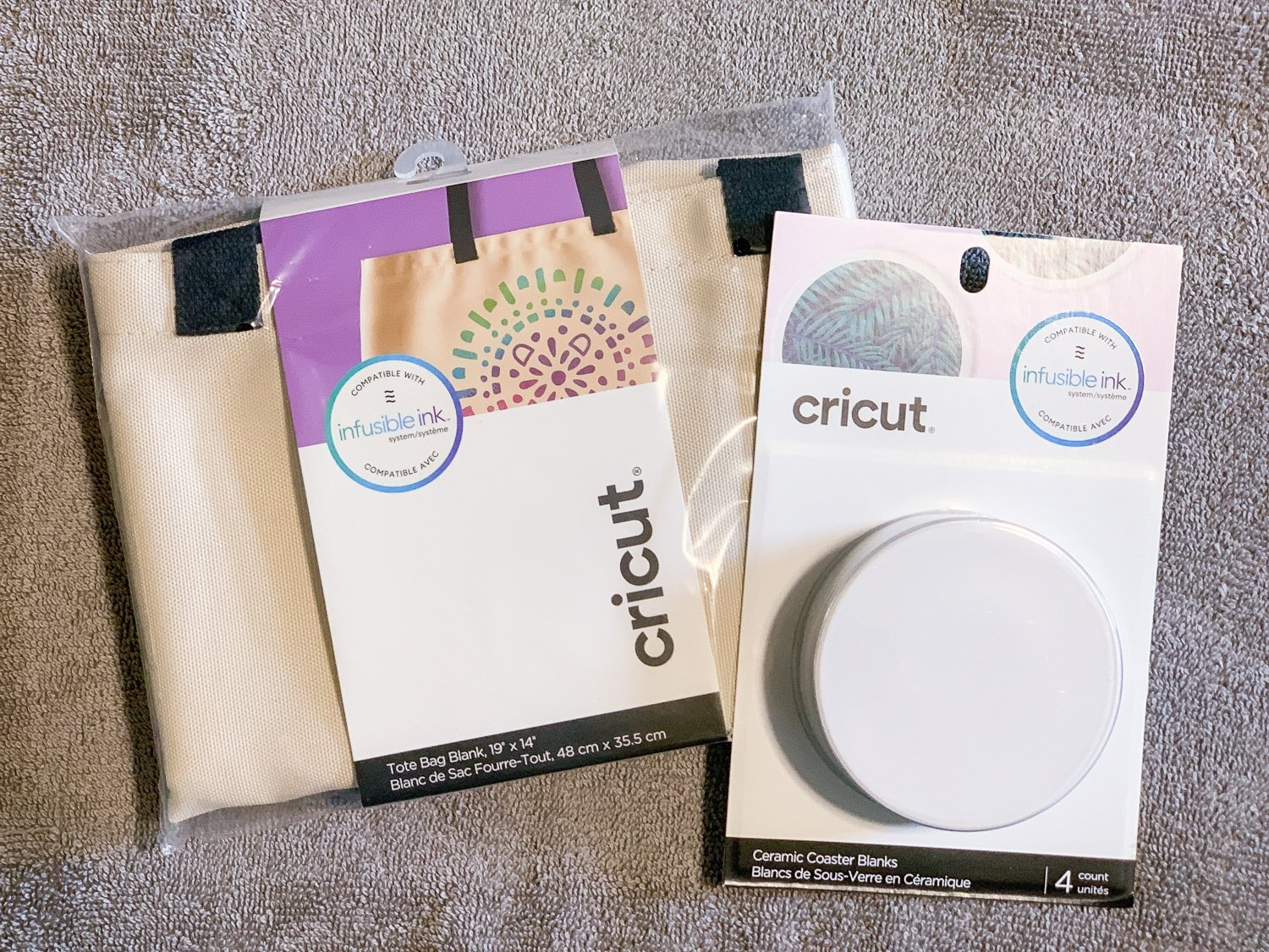 With the infusible ink system, you get smooth seamless heat transfers and the beauty is that you can use it with any of the newer Cricut machines and your EasyPress! #infusibleink #cricut #cricutmade #cricutprojects #easypress