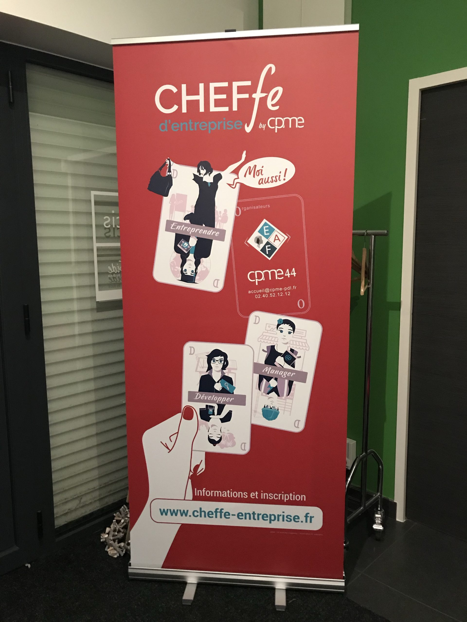 Cheffe-roll-up