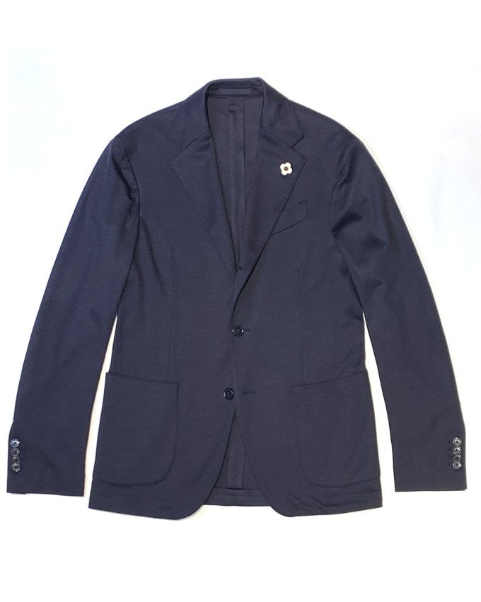 veste-jersey-bleu-marine-lardini