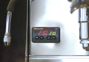 coffee machine pid