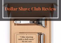 dollar shave club reviews