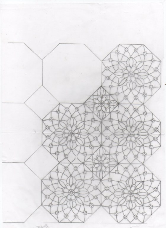 Sketch for Burst