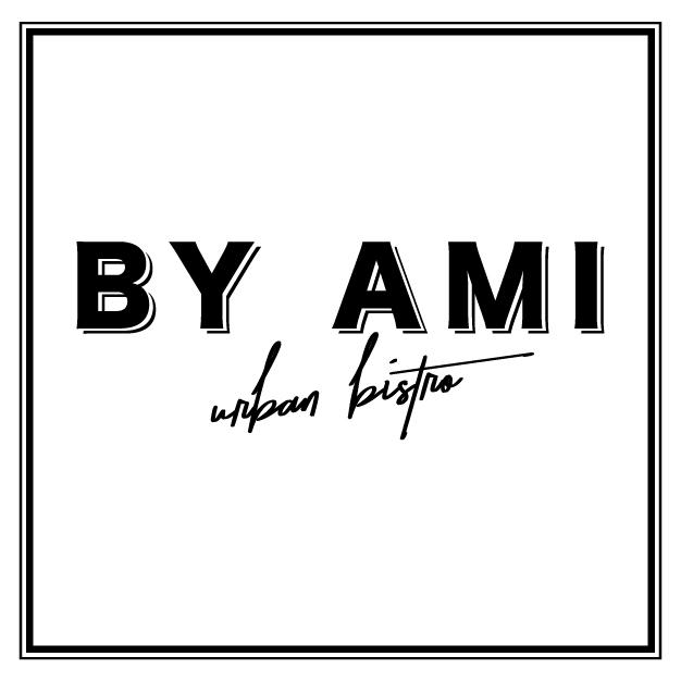 by ami logo
