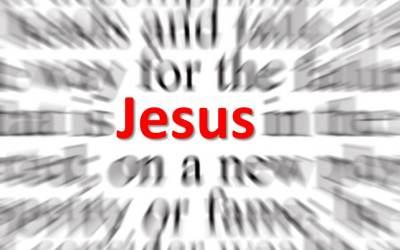 Heb 1:1-3; 12:1-3 GELOOF IS OM JESUS TE VOLG