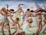 Hebreërs spel gevaar, sê farao