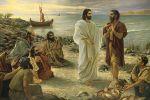 Joh 21:15-19 God is 'n God van nuwe kanse
