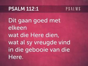 Psalm112