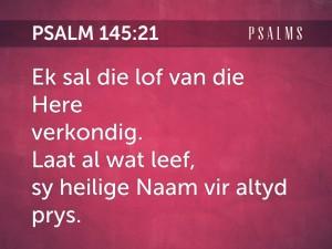 Psalm145