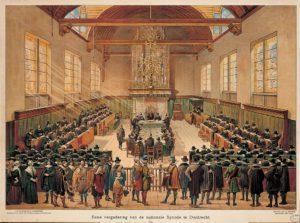 Synode_te_Dordtrecht
