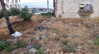 Land for Sale Blat ( Qartaboun ) Jbeil Area 708Sqm