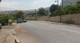 Land for Sale Fidar ( Halat ) Jbeil Area 1965Sqm