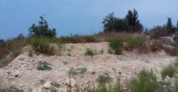 Land for Sale Blat Jbeil Area 1765Sqm