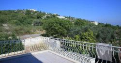 Villa for Sale Bekhaaz Jbeil ;Deluxe Construction is about 600 Sqm