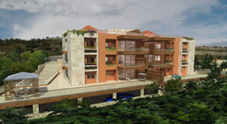 Apartment for Sale Blat Jbeil Duplexe Area 284Sqm and 70 Sqm