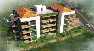 Apartment for Sale Aamchit Jbeil Duplexe 212Sqm and 50Sqm