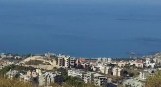 Land for Sale Blat Jbeil Area2200Sqm