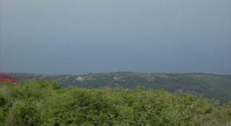 Land for Sale Maad Jbeil Area 920Sqm