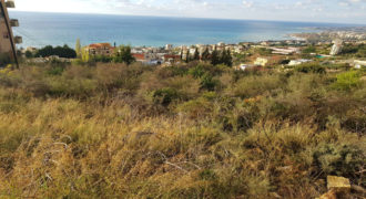 Land for Sale Fidar ( Halat ) Jbeil Area 689Sqm