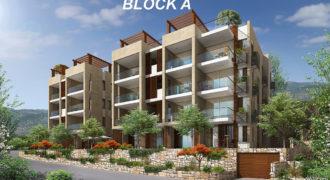 Apartment for Sale Ras Osta Jbeil Duplexe 135Sqm and 97Sqm