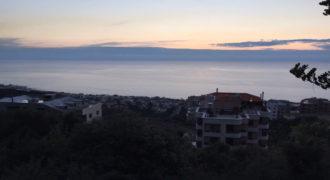 Land for Sale Halat Jbeil Area 1205Sqm