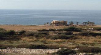 Land for Sale Monsef Jbeil Area 2337Sqm