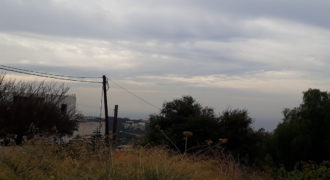 Land for Sale Chikhane Jbeil Area 995Sqm