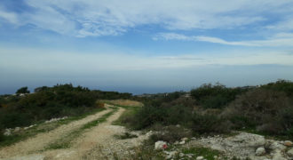 Land for Sale Chikhane Jbeil Area 11632Sqm