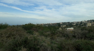 Land for Sale Chikhane Jbeil Area 5000Sqm