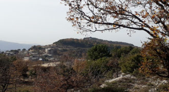 Land for Sale Ehmej ( Aaouayni ) Jbeil Area 1651Sqm