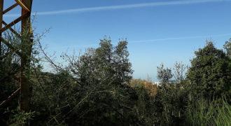 Land for Sale Ehmej ( Aaouayni ) Jbeil Area 1143Sqm