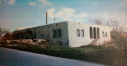 Old House for Sale Mrah Chdid Batroun Housing area 450Sqm