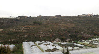 Land for Sale Bentael Jbeil Area 20200Sqm